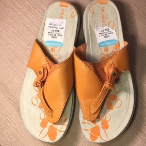Merrell NWT sandals